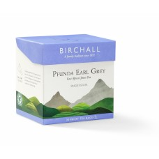 Birchall Pfunda Earl Grey 20's Prism Rainforest alliance