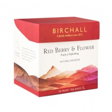 Birchall Red Berry and Flower 20's Prism