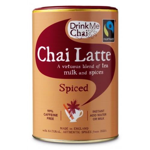 spiced chai latte spicy chai latte 250 gr spice chai latte dry mix ...