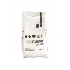 Cafe Nueva Primo - Fair Trade Coffee - Vending  (10 x 300g)