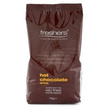 Complete Vending Chocolate - Freshers