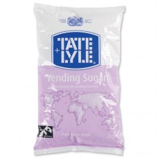 Tate & Lyle vending sugar - Fair trade